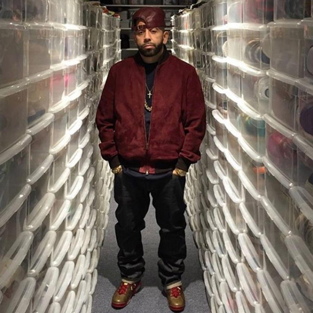 Mayor Sneakers Instagram