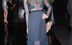 Celebrity Style at the MOCA Gala 2017