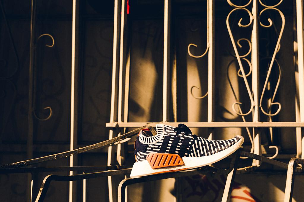 adidas nmd shoes sneakers estevan oriol
