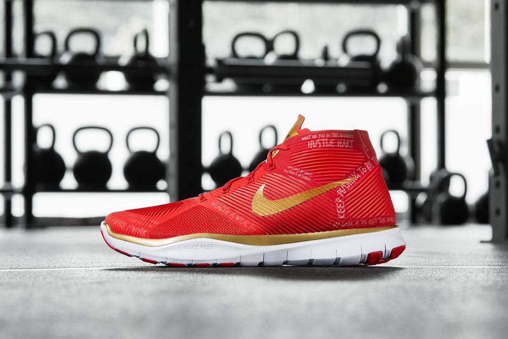 Nike Free Train Instinct Kevin Hart