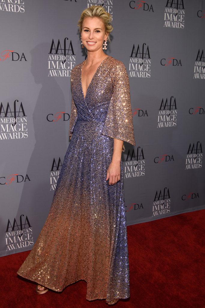 Niki Taylor AAFA Image Awards