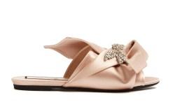 no 21 bridal shoe