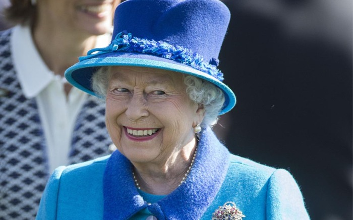 Queen Elizabeth II birthday age