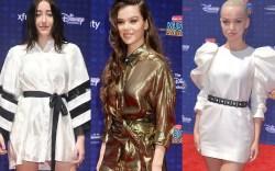 2017 Radio Disney Music Awards celebrities