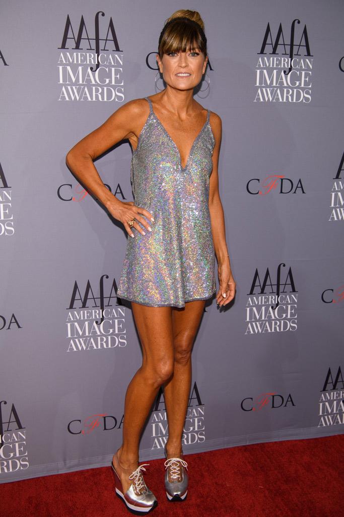 Ruthie Davis AAFA Image Awards