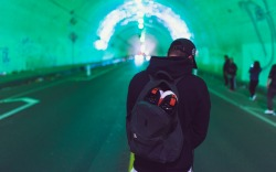 Adidas NMD Immersive Photo Experience With Estevan Oriol