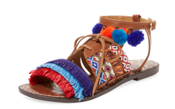 Gilt Sam Edelman Spring Collection