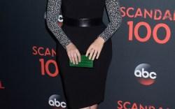 'Scandal' 100th Episode Celebration
