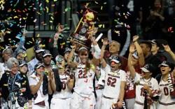 South Carolina NCAA Women's College Basketball