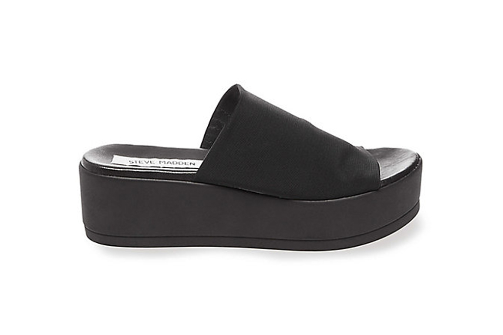 These Steve Madden Shoes Will Bring