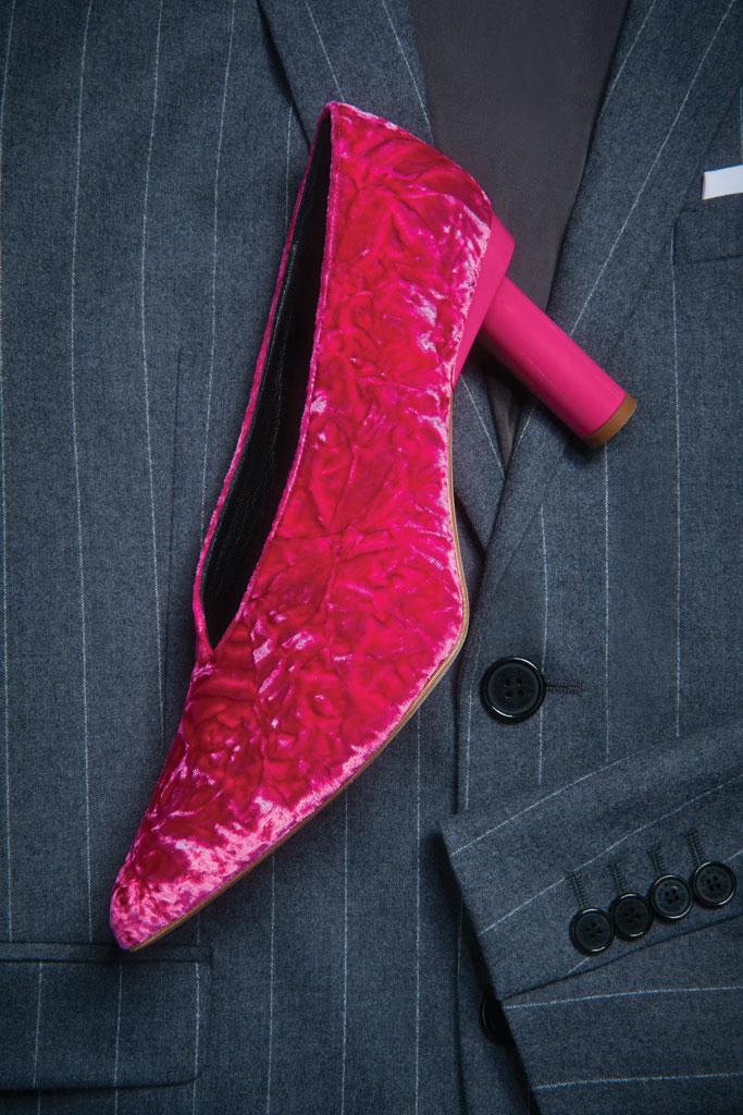 Tibi Shoe of the Week