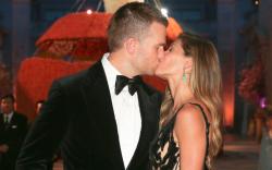 Tom Brady and Gisele Bündchen Met