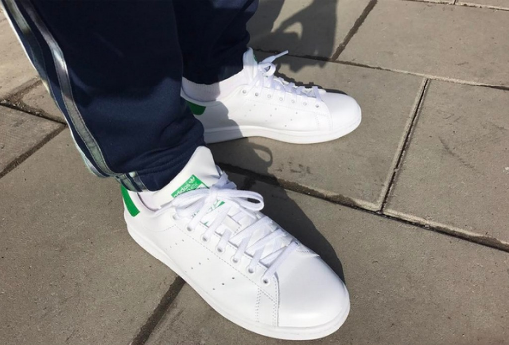Stan Smith Collector Owns Over 200
