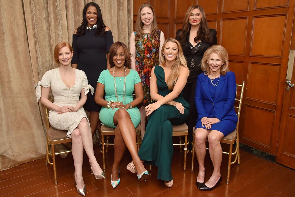 Variety Power of Women