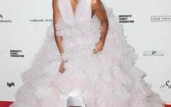 2017 Wearable Art Gala: Celebrity Style