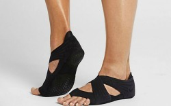 Nike yoga shoes