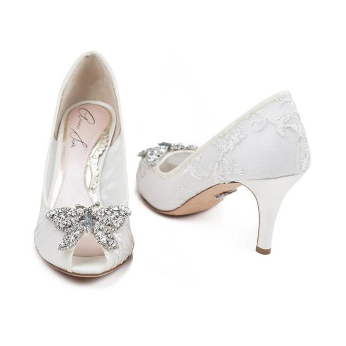 Aruna Seth, pippa middleton, shoes