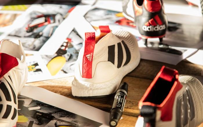 Adidas Ace16+ PureControl Ultra Boost