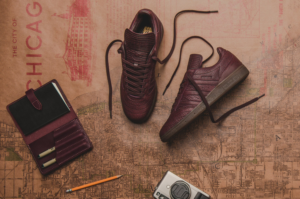 adidas, skateboarding, sneakers, shoes, busenitz, horween