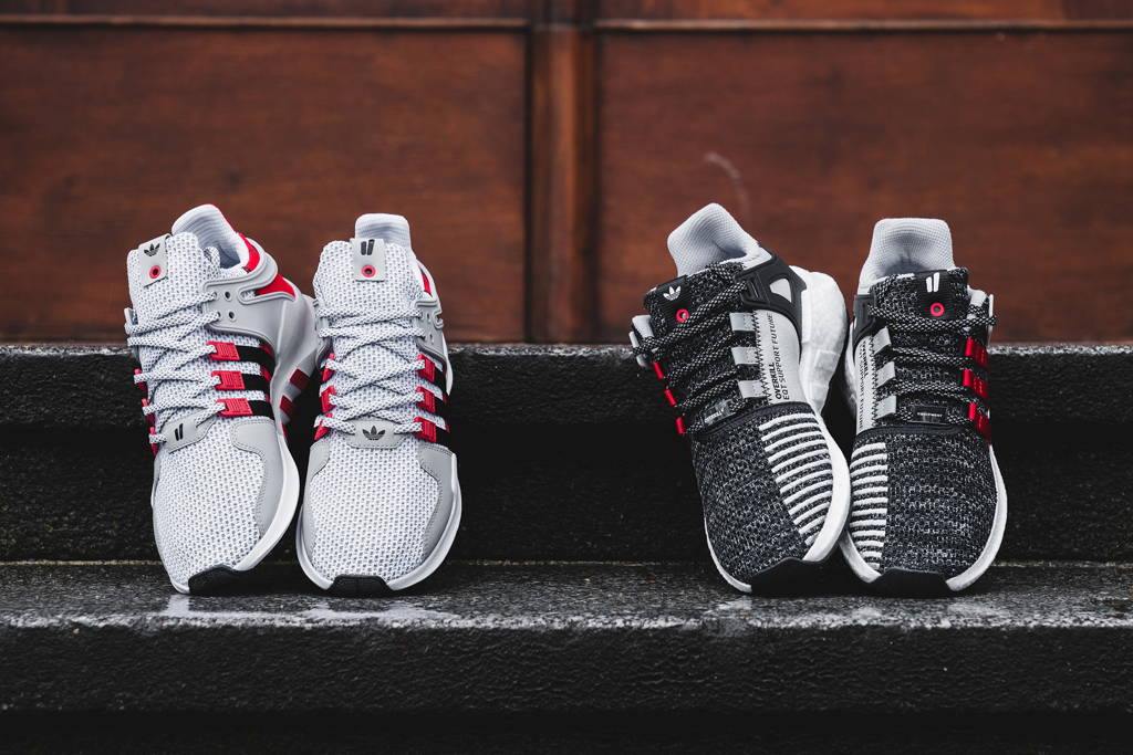 """Overkill x Adidas Consortium """"Coat of Arms"""" Pack"""