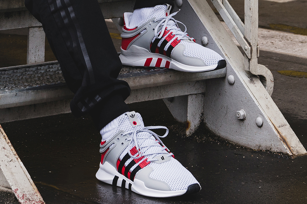 These Limited-Edition Adidas Boost