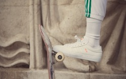 Adidas Skateboarding x Hélas Capsule Collection