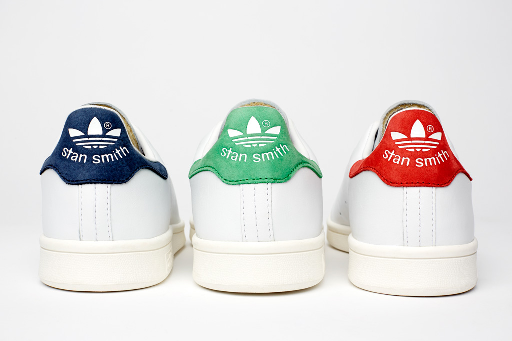 Racional Pilar perturbación  Stan Smith and Superstar Sales are Slowing, but Adidas Shouldn't Worry –  Footwear News