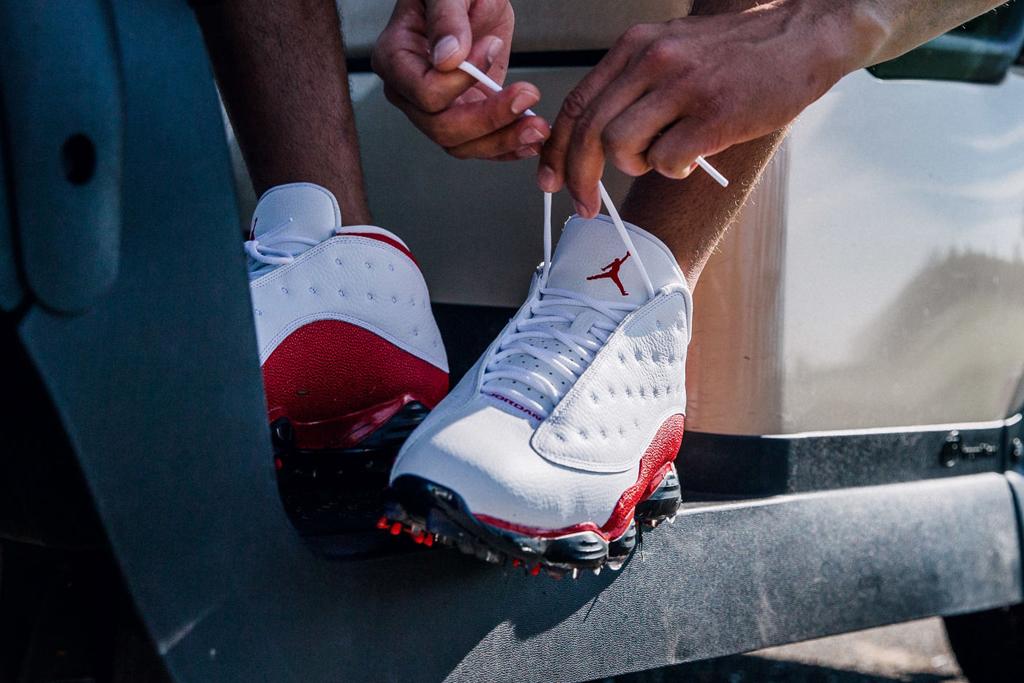 Air Jordan 13 Golf
