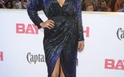 'Baywatch' Movie Premiere: Red Carpet Style