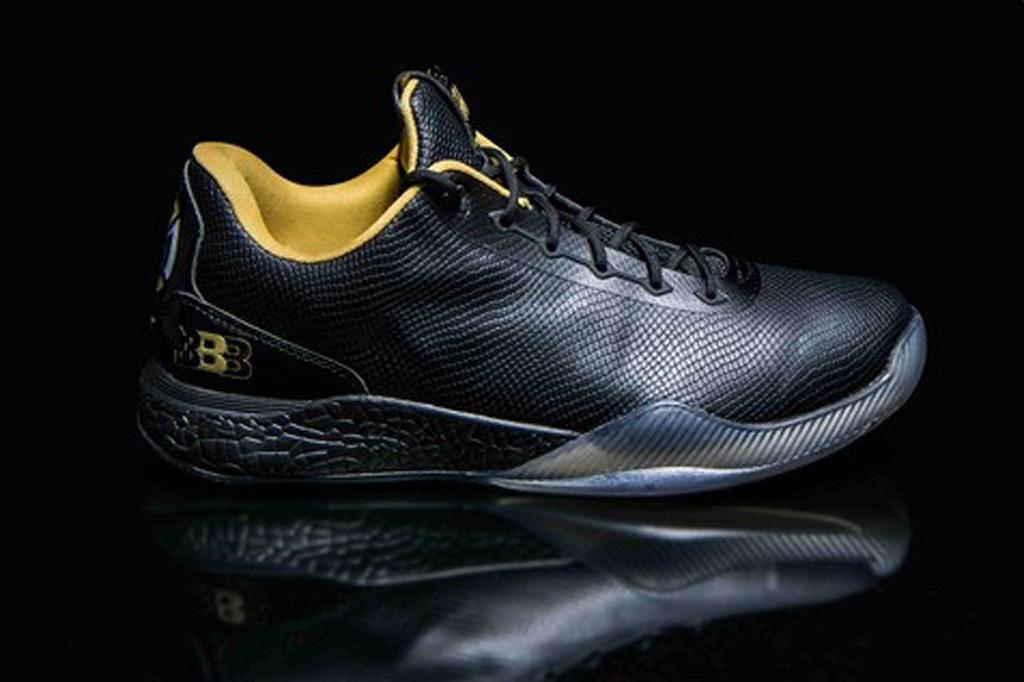 Big Baller Brand Zo2 Prime
