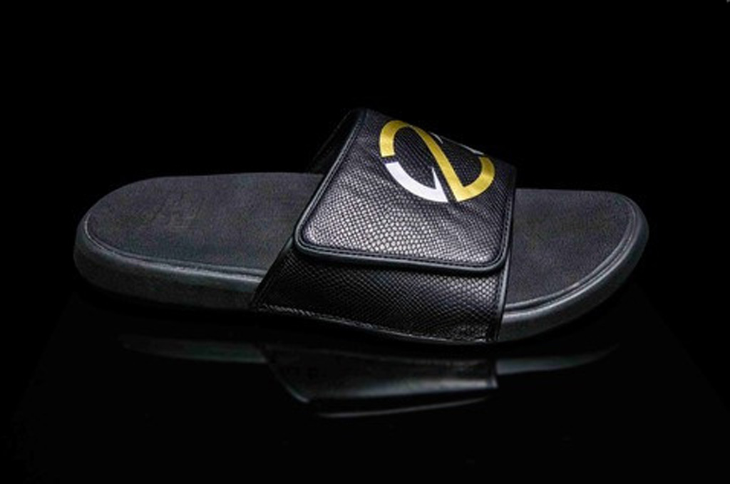 Big Baller Brand Zo2 Signature Slides