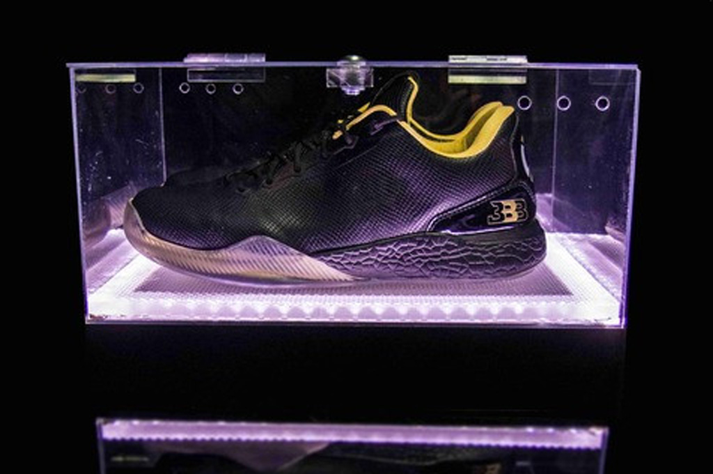 Big Baller Brand Zo2 Wet