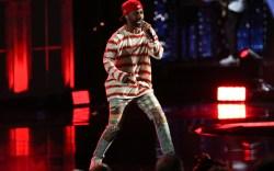 Big Sean 2017 MTV Movie &