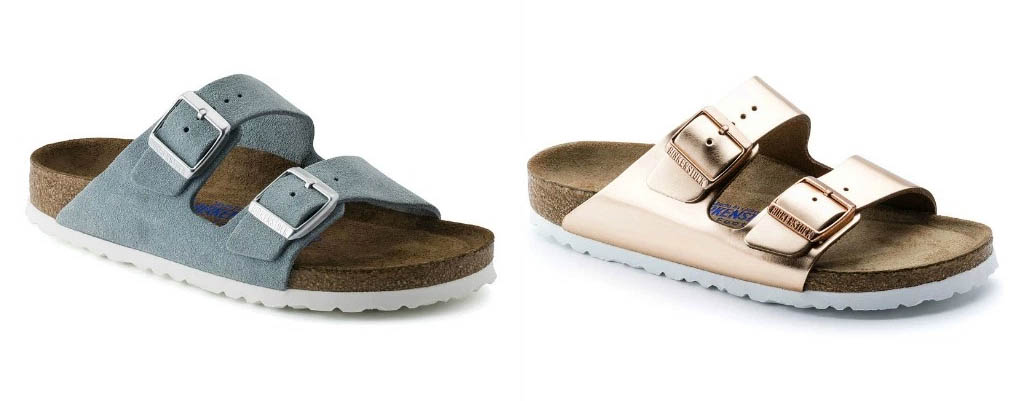 birkenstock unisex shoes