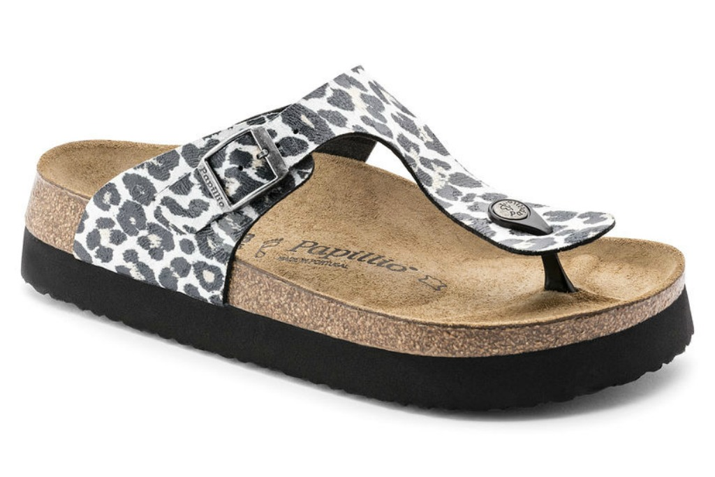 The 9 Most Comfortable Flip-Flops for