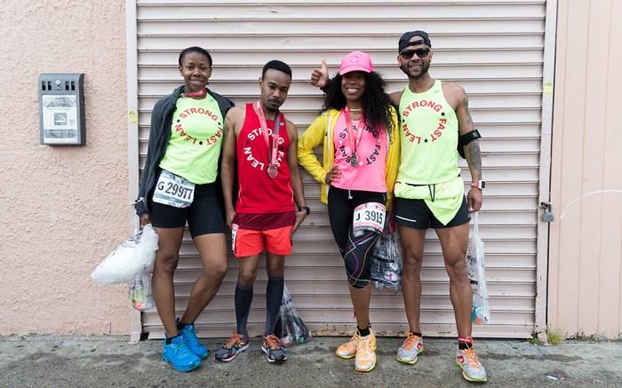 2017 Airbnb Brooklyn Half Marathon