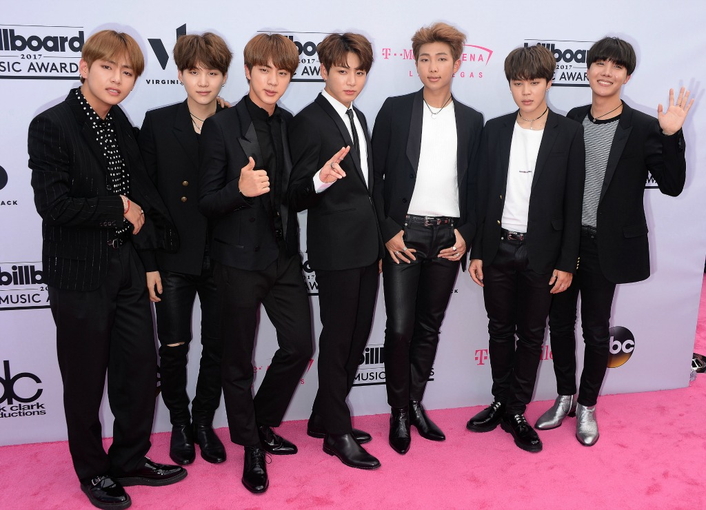 bts 2017 billboard music awards