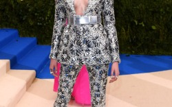 Celebs Wearing Christian Louboutins on the Red Carpet: Cara Delevingne