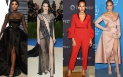 Celebrity Style: Celebs Wearing Christian Louboutins