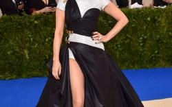 Celebrities Wearing Versace at the Met Gala