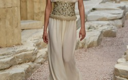 Chanel Cruise '18 Collection