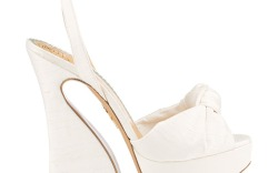 Charlotte Olympia's Bridal Collection