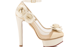 Charlotte Olympia Bridal Shoes