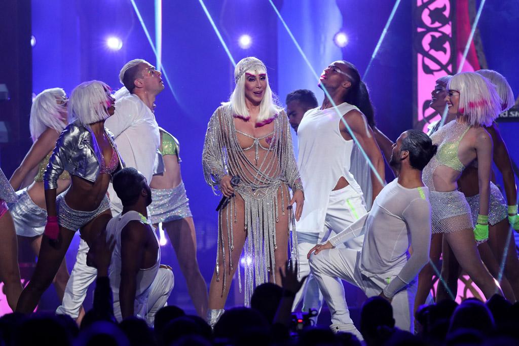 Cher Billboard Music Awards