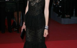 Raciest Red Carpet Moments at the Cannes Film Festival