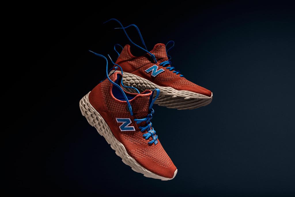Concepts New Balance Trailbuster Fresh Foam des Sables