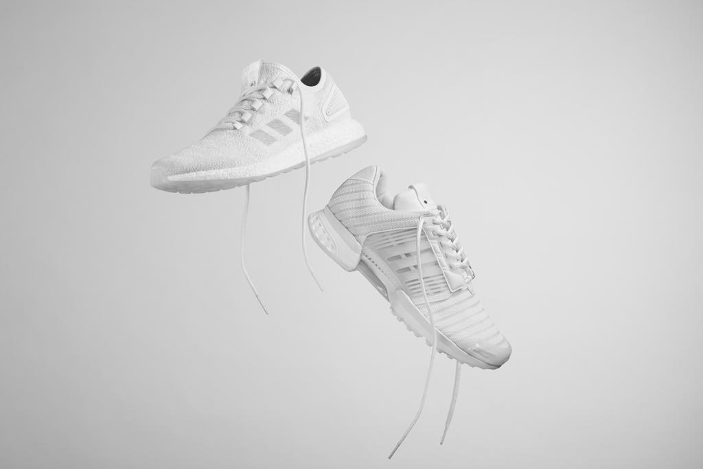 Sneakerboy x Wish x Adidas Consortium