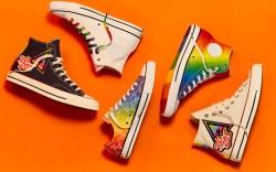 Converse Chuck Taylor All-Star Pride Collection