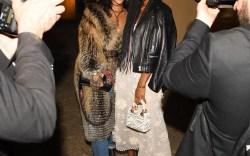 Dior Resort 2018: Celebrity Front Row