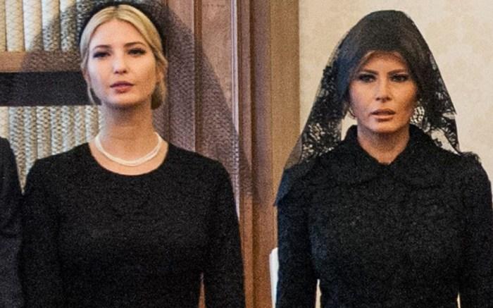 dolce-gabbana-melania-trump-pope